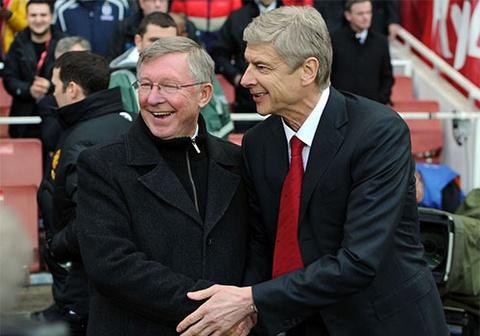 Sau Sir Alex va Wenger, the gioi con lai nhung co may hinh anh