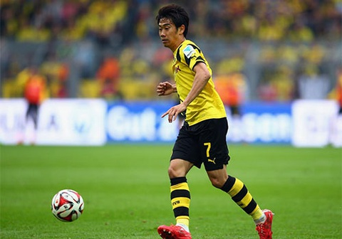 Nhung pha bo lo hai huoc nhat Bundesliga mua nay hinh anh