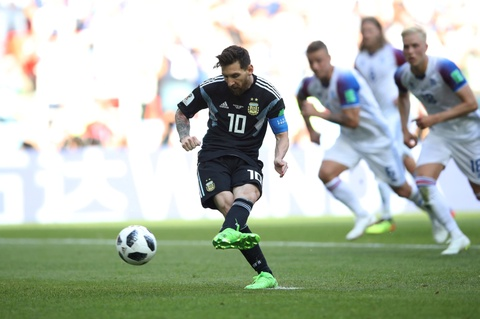 Nhan dien ung vien vo dich World Cup: Goi ten 'Quy do' hinh anh 1