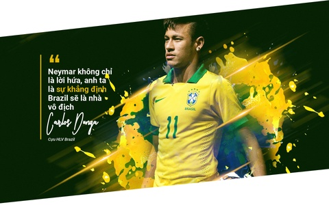 Loai Neymar hay Coutinho, quyet dinh can nao cua Tite? hinh anh 2