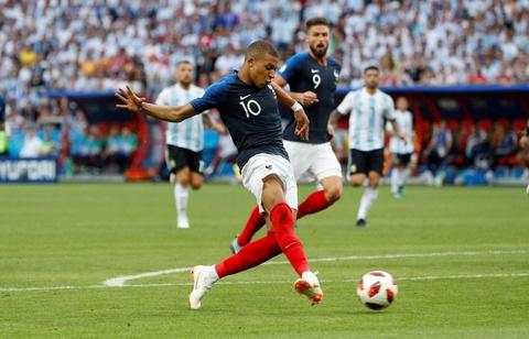 That cay dang khi nhin Messi buon ba roi World Cup hinh anh 3