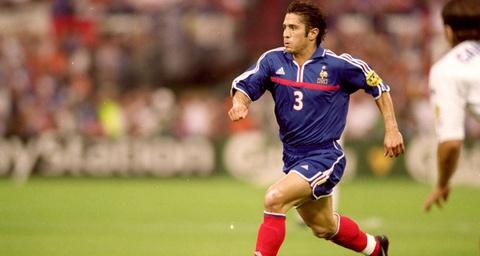 So sanh the he Zidane 1998 va Mbappe 2018 hinh anh 9