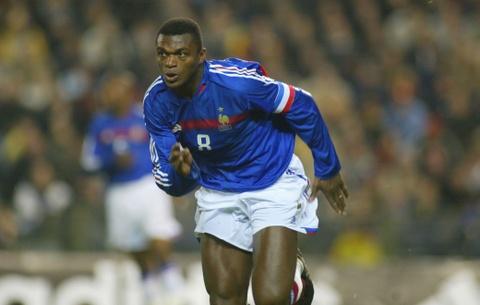 So sanh the he Zidane 1998 va Mbappe 2018 hinh anh 5