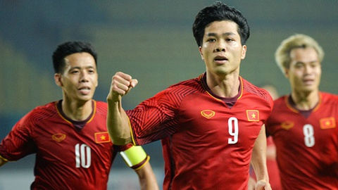 Olympic Viet Nam: Yeu hon Han Quoc, nhung hay lam dieu phi thuong hinh anh