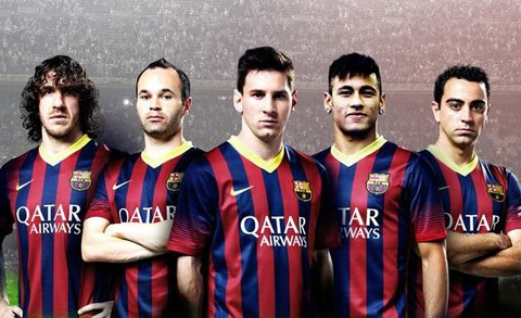 DH du Champions League cua Barca, Bayern, Juve va Dortmund hinh anh