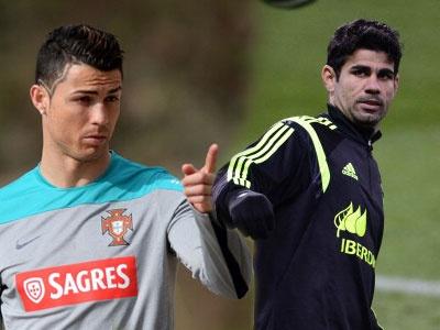 Ronaldo huong toi ky luc 'Vua doi bom' dem nay hinh anh