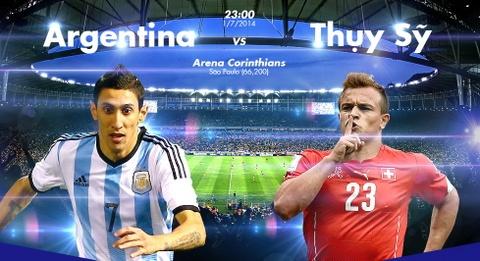 Argentina - Thuy Sy: Thach thuc vu cong tango hinh anh