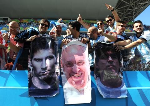 Hay cu yeu Messi roi moi chuyen tot dep se den hinh anh