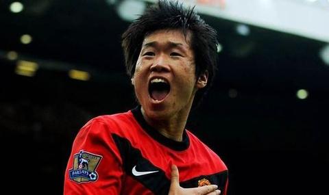 Park Ji Sung sap tro lai cong hien cho M.U hinh anh