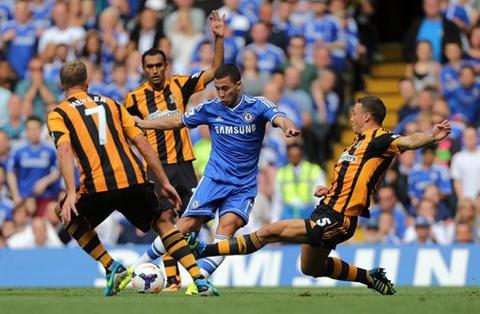 Chelsea - Hull City: Con thinh no cua The Blues hinh anh