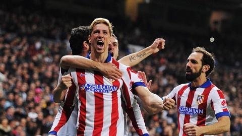 Torres lap cu dup, Atletico cam hoa Real 2-2 tai Cup nha vua hinh anh