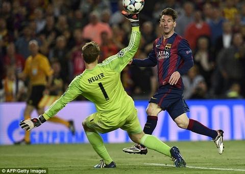 'Messi la cau thu vi dai nhat lich su bong da cap CLB' hinh anh