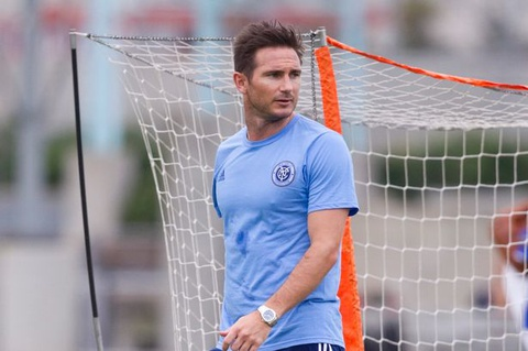Frank Lampard ra mat MLS bang that bai hinh anh