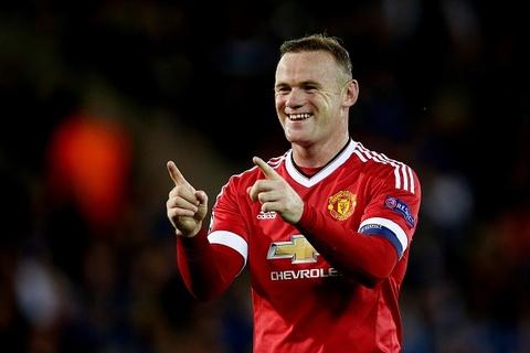 Khi Rooney lam song lai tinh than Quy do hinh anh