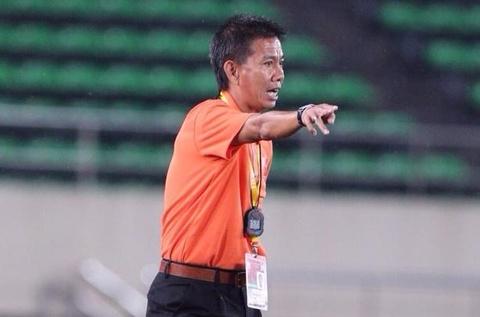 HLV Hoang Anh Tuan: U19 VN quyet thang Lao de vao chung ket hinh anh