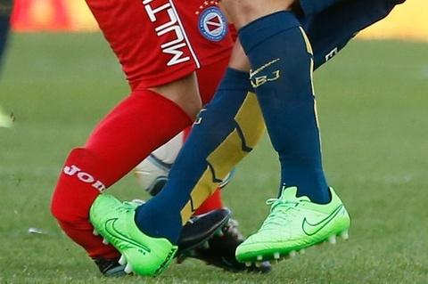 argentinos juniors vs boca juniors hinh anh
