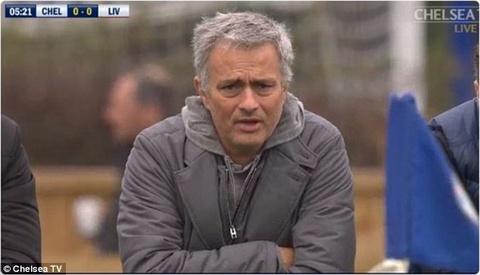 Mourinho an tuong voi pha solo tu giua san cua Loftus-Cheek hinh anh