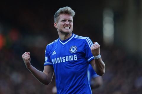 Doi hinh sao Chelsea bi that sung khi Mourinho tro lai hinh anh 10