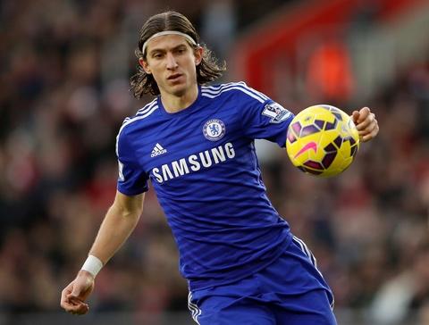 Doi hinh sao Chelsea bi that sung khi Mourinho tro lai hinh anh 5