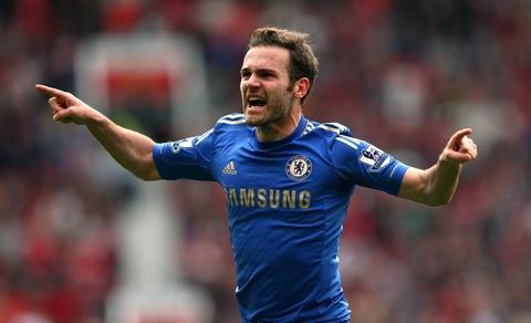 Doi hinh sao Chelsea bi that sung khi Mourinho tro lai hinh anh 8
