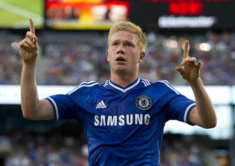Doi hinh sao Chelsea bi that sung khi Mourinho tro lai hinh anh 7