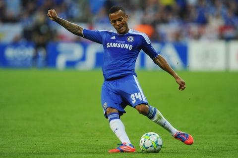 Doi hinh sao Chelsea bi that sung khi Mourinho tro lai hinh anh 2