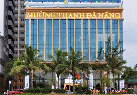 Bi thu Da Nang: Toi rat muon biet ai chong lung cho Muong Thanh hinh anh