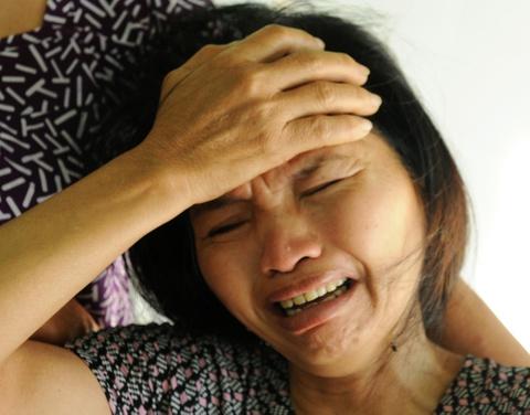 9 ngu dan Binh Dinh mat tich o vung bien Hoang Sa hinh anh