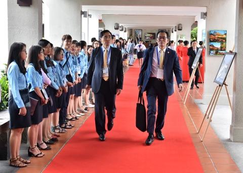 Thu tuong: Chu nghia bao ho la thach thuc lon cho APEC hinh anh 12