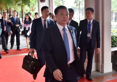 Thu tuong: Chu nghia bao ho la thach thuc lon cho APEC hinh anh 5