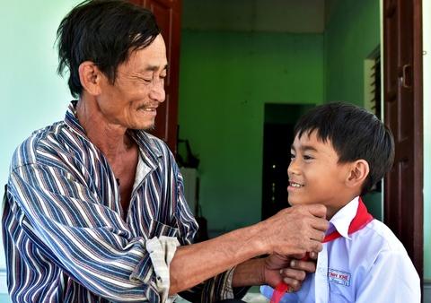 Ong Do Ba trai long ve an nhan cuu mang trong vu tham sat My Lai hinh anh