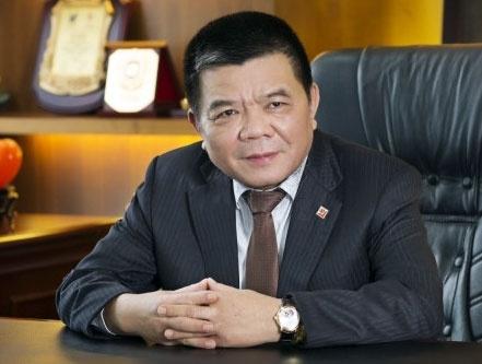 Tai san cua ong Tran Bac Ha o TP Quy Nhon da bi phong toa hinh anh