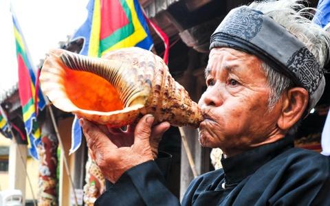 Le khao le the linh Hoang Sa 400 nam o dao Ly Son hinh anh 6