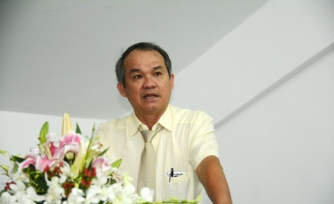 Bau Duc: 'Toi ung ho thay doi Ban ky luat VFF' hinh anh