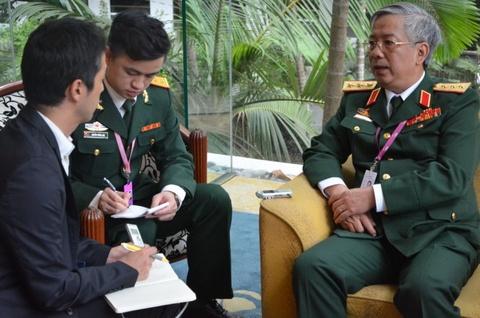 Tuong Vinh: Cang cang thang, cang phai doc lap tu chu hinh anh