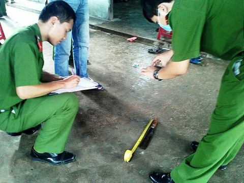 4 gio truy bat nghi can giet nguoi co thu trong toilet hinh anh