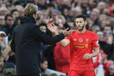 Sao Liverpool mang tin vui cho Klopp hinh anh
