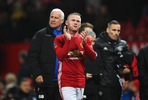 Rooney chia tay Man Utd ngay trong thang 2? hinh anh