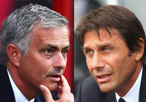 Su trung lap bat ngo cua Conte va Mourinho o Chelsea hinh anh