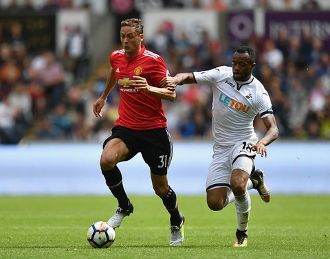Cham diem Swansea 0-4 MU: Nhung 'sat thu' goc Phi va nguoi hung Micky hinh anh 6