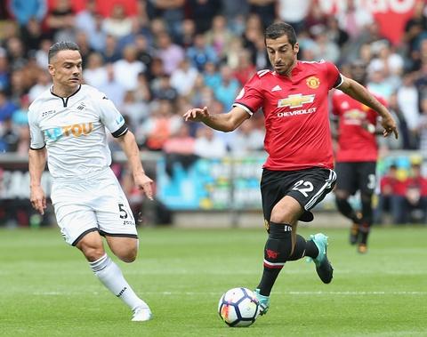 Cham diem Swansea 0-4 MU: Nhung 'sat thu' goc Phi va nguoi hung Micky hinh anh 8