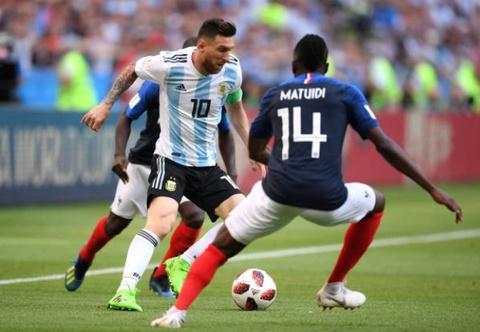 Cham diem Phap 4-3 Argentina: Mbappe hay nhat tran hinh anh 8