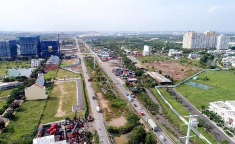 Metro, cao toc, duong vanh dai lam khu Dong Sai Gon thay doi ra sao? hinh anh 14