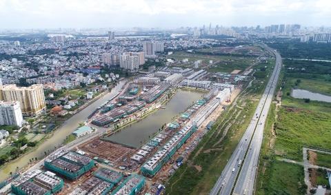 Metro, cao toc, duong vanh dai lam khu Dong Sai Gon thay doi ra sao? hinh anh 7