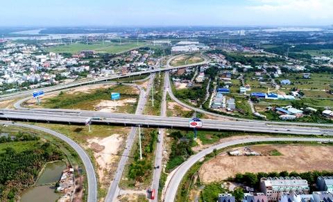 Metro, cao toc, duong vanh dai lam khu Dong Sai Gon thay doi ra sao? hinh anh 13