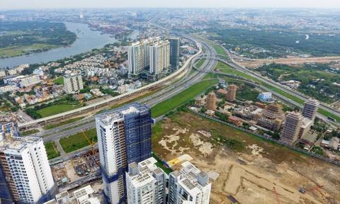 Metro, cao toc, duong vanh dai lam khu Dong Sai Gon thay doi ra sao? hinh anh 1