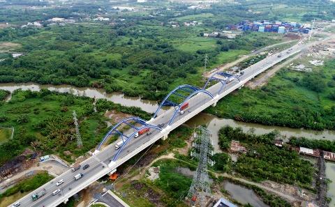 Metro, cao toc, duong vanh dai lam khu Dong Sai Gon thay doi ra sao? hinh anh 15