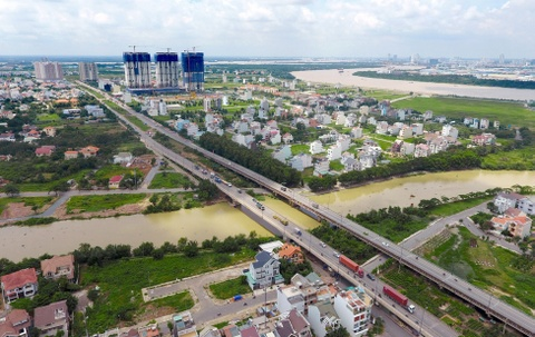 Metro, cao toc, duong vanh dai lam khu Dong Sai Gon thay doi ra sao? hinh anh 5