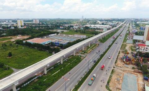 Metro, cao toc, duong vanh dai lam khu Dong Sai Gon thay doi ra sao? hinh anh 18