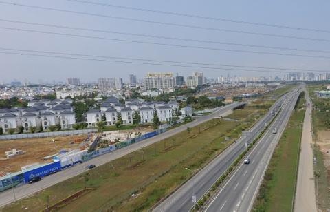 Metro, cao toc, duong vanh dai lam khu Dong Sai Gon thay doi ra sao? hinh anh 11
